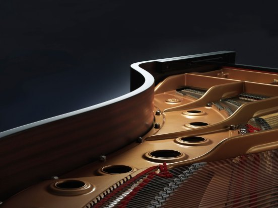 Piano form