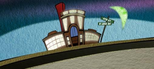 WSAC cartoon by Thunder