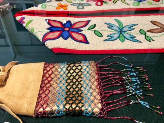 Beads: Northern Traditions and Inspirations / Nordic Center